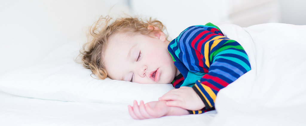 How to Buy Your Tot the Perfect Big-Kid Bed