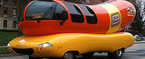 Your Chance to Take a Ride in a Wienermobile Is Here