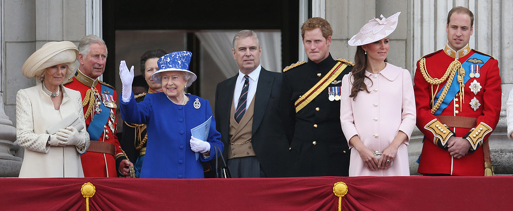 Speed Read: Is the Royal Family Going Broke?