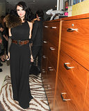 Stacey Bendet attended Diane von Furstenberg and the CFDA's bash for Marigay McKee.