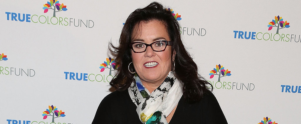 Rosie O'Donnell's Back on The View After a 7-Year Feud