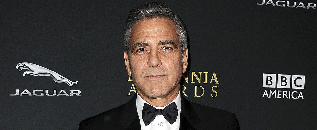 All the Famous People George Clooney Mentioned in His Reddit AMA