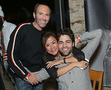Adrien Grenier celebrated with friends at ChefDance, thanks to SUJA Juices, El Tesoro Tequila, and Sunrider.