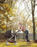 Join the Stroller Set — Each and Every Day