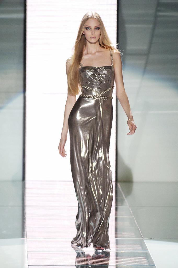 Versace Fall 2007