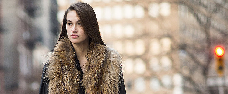 Pull Off This Styling Trick by Pulling On Two Coats