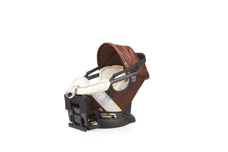 G3 Infant Car Seat and Base