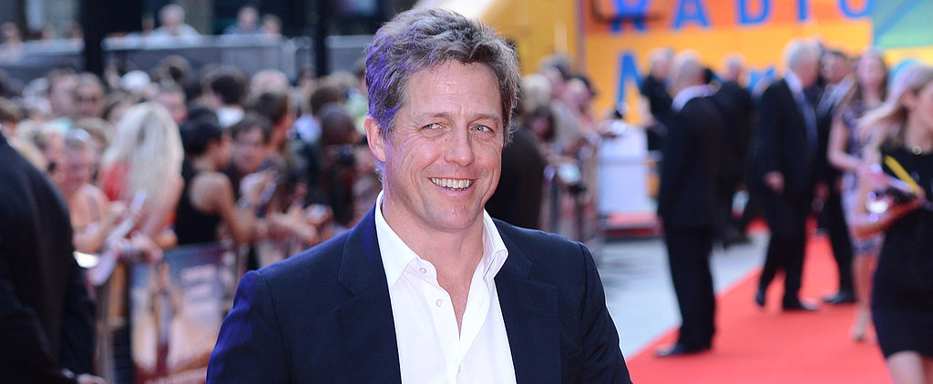 Does Hugh Grant Have a Third Child?