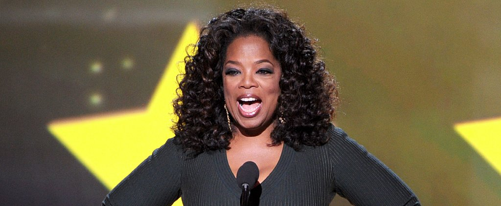 11 Best Life Lessons From Oprah Winfrey