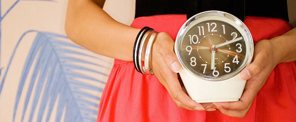 Timing Is Everything! Here's When to Eat, Work Out, and Indulge