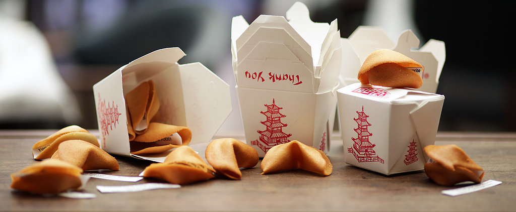 Make Homemade Fortune Cookies For a Happier Chinese New Year