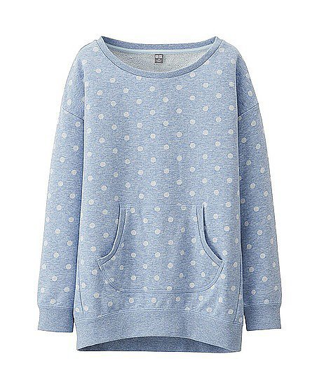 Uniqlo Long-Sleeved Tunic