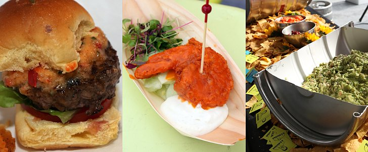 10 Ingenious Game-Day Eats to Steal From New York Chefs