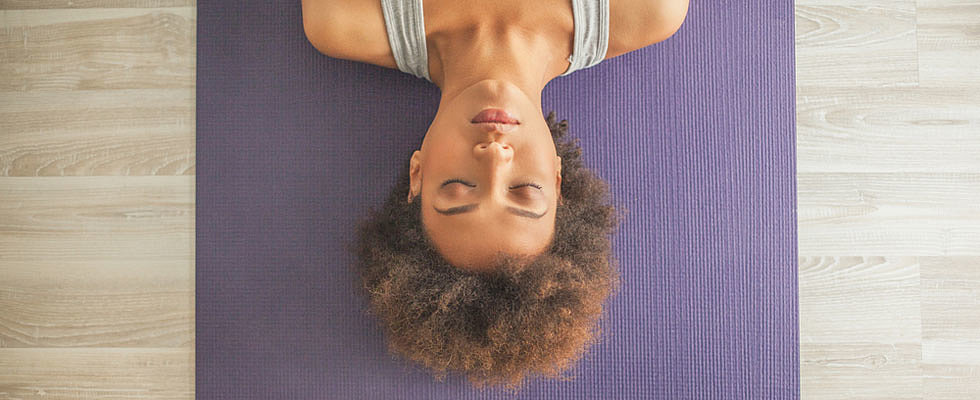 Tips For Surviving Sweaty Summer Yoga Classes