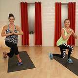 40 Minute Metabolism Workout Video