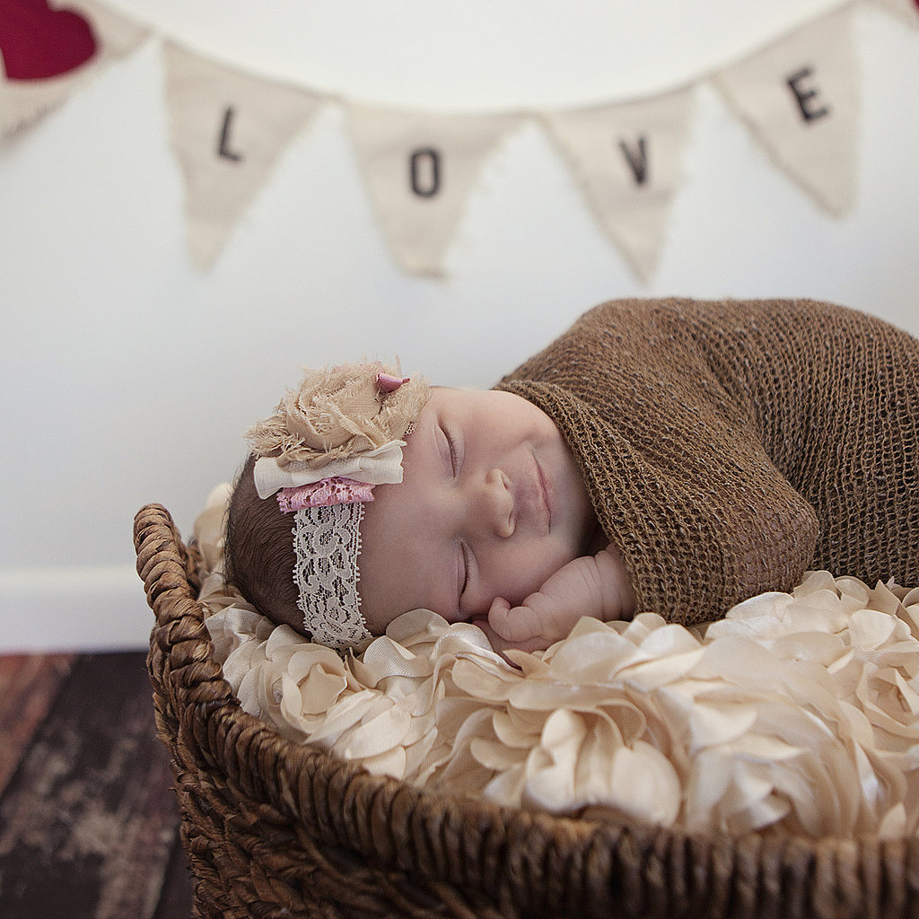 Photo Inspiration For Your Littlest Valentines