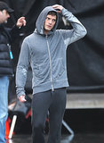 Fifty Shades of Grey: See the Sexy Pictures From the Set