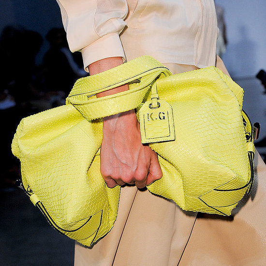 Shop the Top Spring Handbag Trends