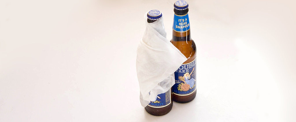 Does This Quick Chill-Beer Life Hack Really Work?