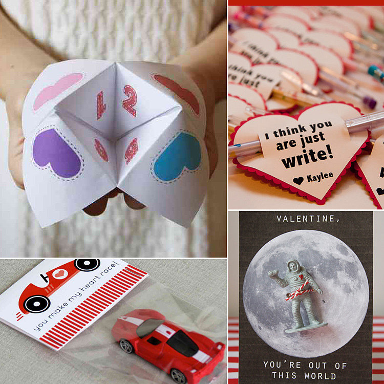 The 39 Best Noncandy Valentine Ideas For Kids