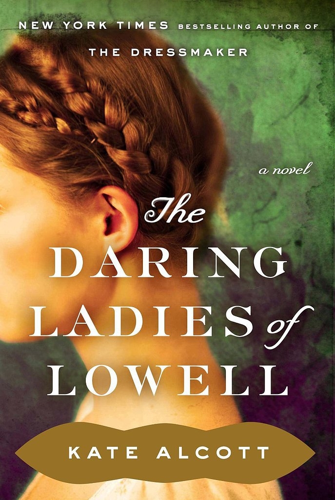 The Daring Ladies of Lowell
