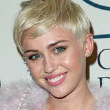 Miley Cyrus is the Most Beautiful Celebrity