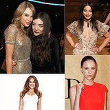 POPSUGAR Celeb, Fashion, Beauty, Health: Lorde, David Jones