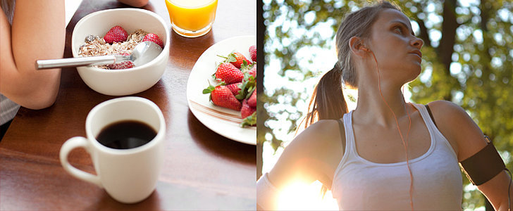 The Choice Is Yours: 2 Ways to Boost Metabolism in the Morning