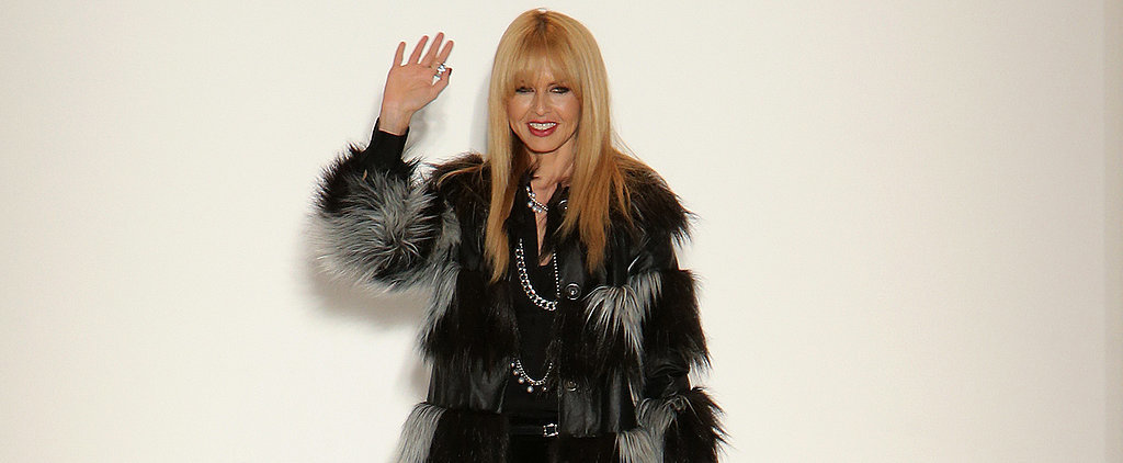Rachel Zoe Cancels Her Show Days Before New York Fashion Week