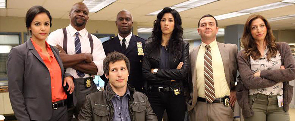 Why Aren't You Watching Brooklyn Nine-Nine Already?