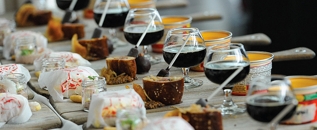 25 Food and Drink Events You Don't Want to Miss