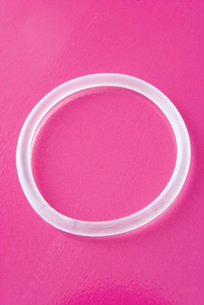 The Vaginal Ring
