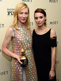 Rooney Mara Photos