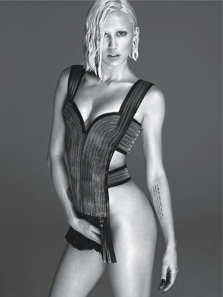 Source: W magazine/ Mert Alas and Marcus Piggot