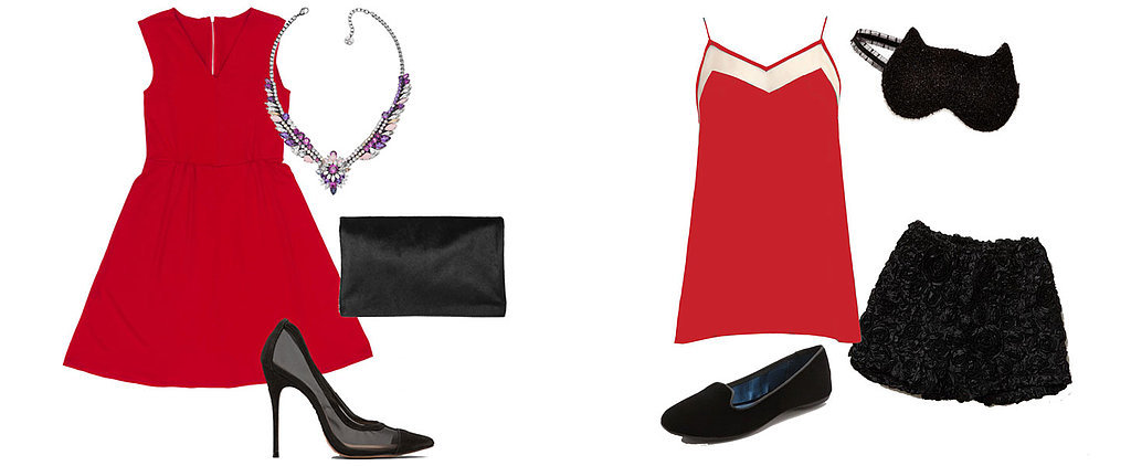 9 Perfect Valentine's Day Outfits For Every Occasion