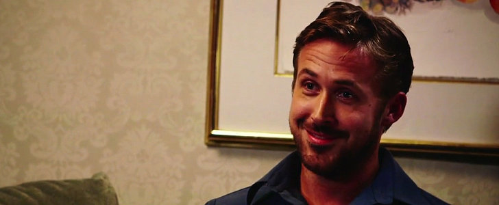 Here's the Charming Ryan Gosling You've Been Missing