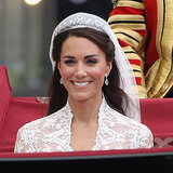 Kate Middleton's Royal Makeover