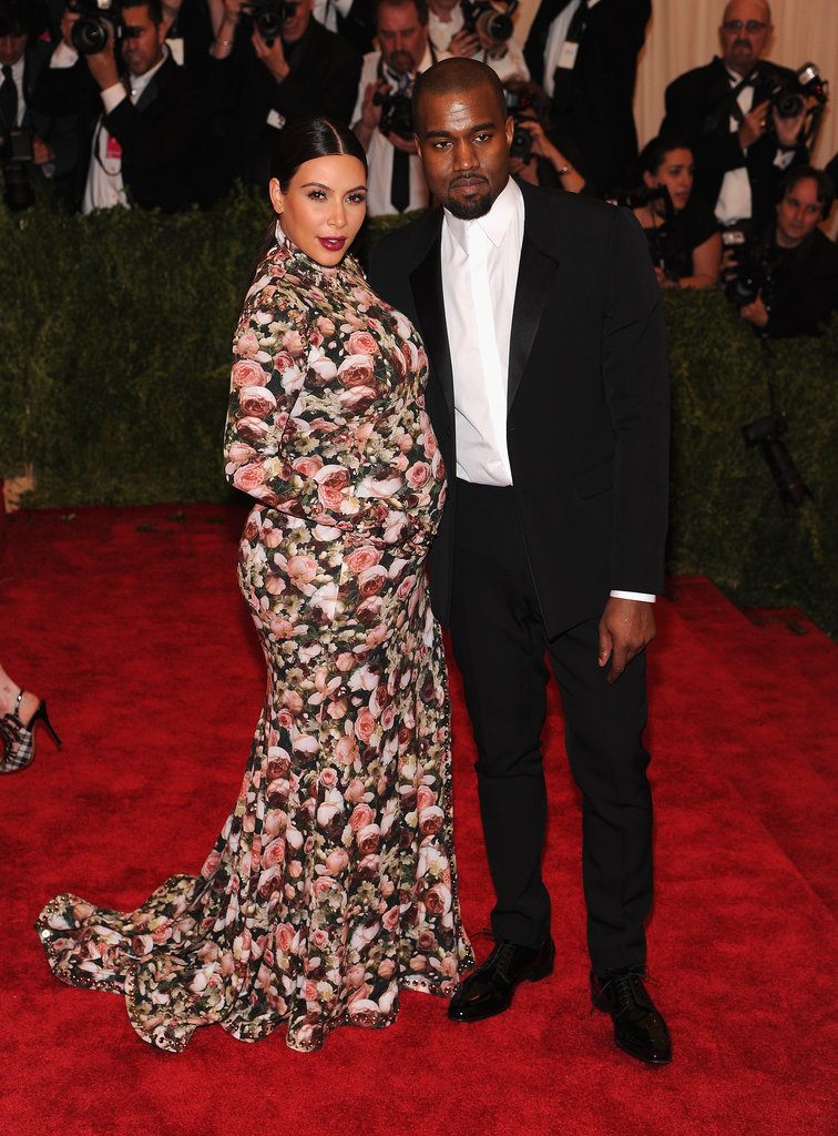 There Was a Mysterious Met Gala Ban