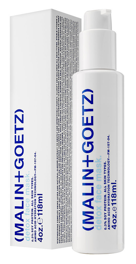 Malin + Goetz Detoxifying Mask