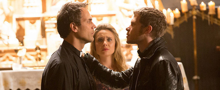 How The Vampire Diaries Gang Would React to The Originals This Week