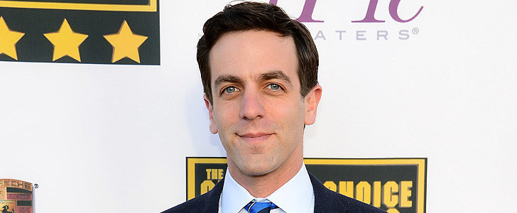 B.J. Novak's Amazing Spider-Man 2 Role Has Been Revealed