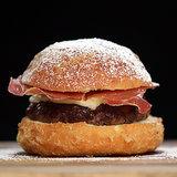 Monte Cristo Burger
