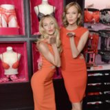 Orange Party Dresses