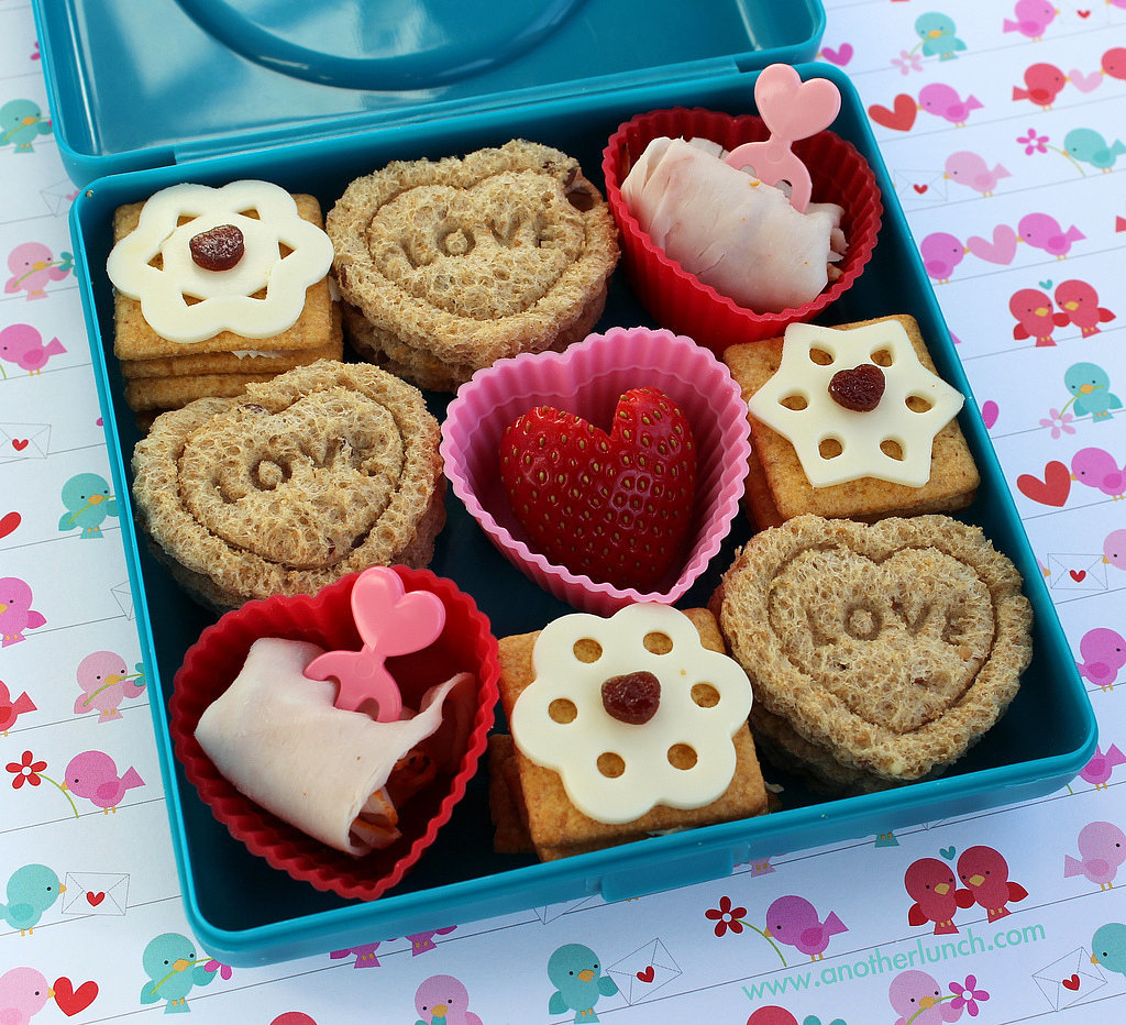 A Love-Filled Lunchbox
