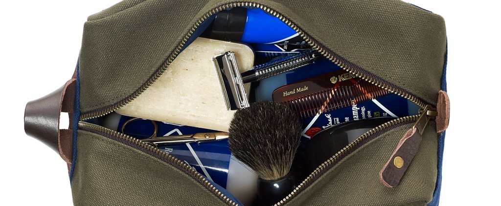 5 Gifts to Upgrade Your Guy's Grooming Game For Valentine's Day