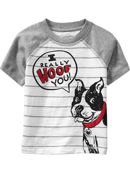 """I """"Woof"""" You"""