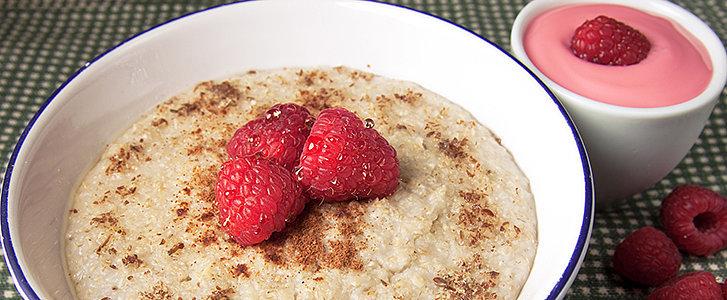 The Breakfast That Keeps You Fuller Longer