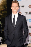 Tom Hiddleston's Latest Role Sends Him Up a High-Rise