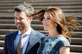 Princess Mary's Best Beauty Looks in Honour of Her Wedding Anniversary
