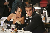 Olivia and Jake, Scandal